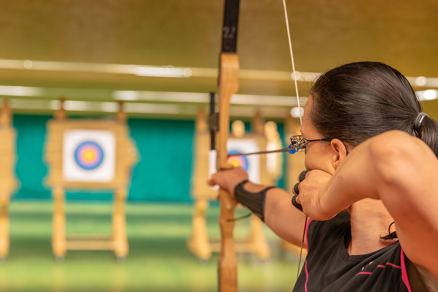 Sun Valley Community Center to Learn Archery