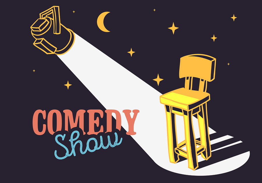 Sunday Comedy Showcase Aloft Downtown Louisville