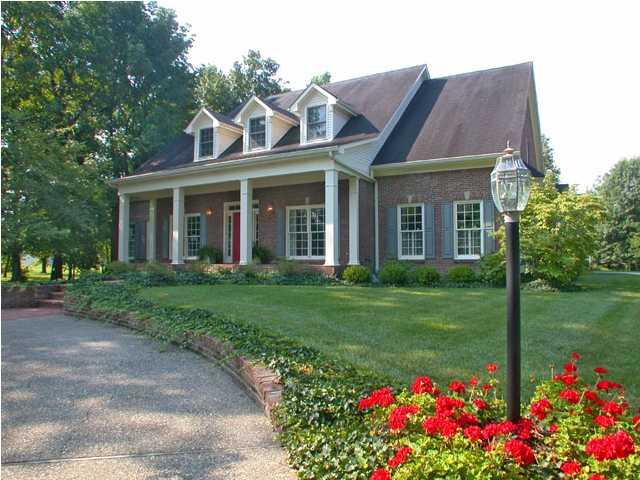 Sutherland Real Estate Prospect, Kentucky
