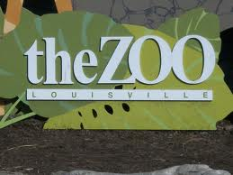 The Louisville Zoo Water Wows