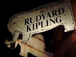 The Rudyard Kipling in Louisville