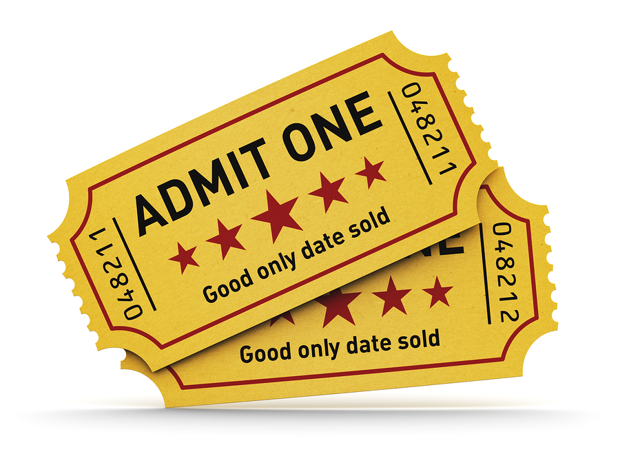 Theater Tickets