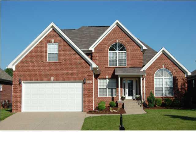 Tucker Lake Estates Homes for Sale Louisville, Kentucky