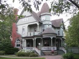 Victorian Homes Cherokee Park Louisville