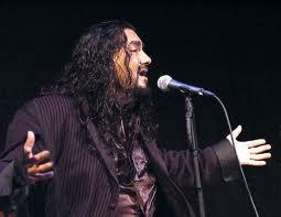 Vincente Griego Flamenco Singer