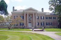 Waldek Farm and Mansion in Crestwood