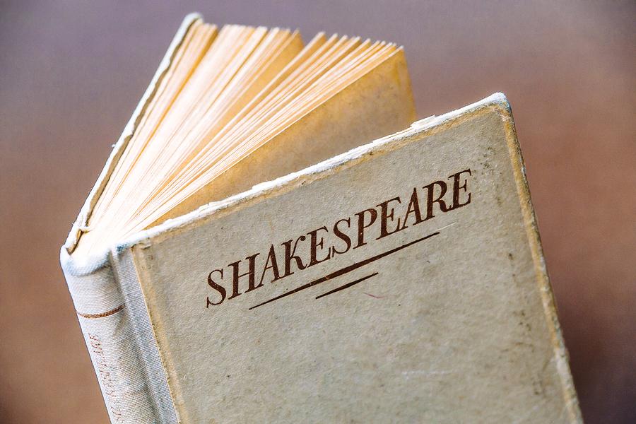 Westport Library Shakespeare