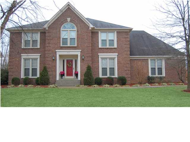 Willow Wood Homes for Sale Louisville, Kentucky