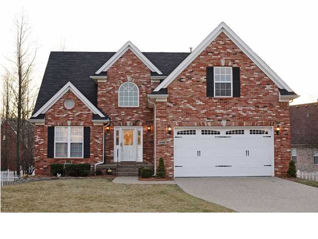 Winchester Acres Homes for Sale Louisville, Kentucky