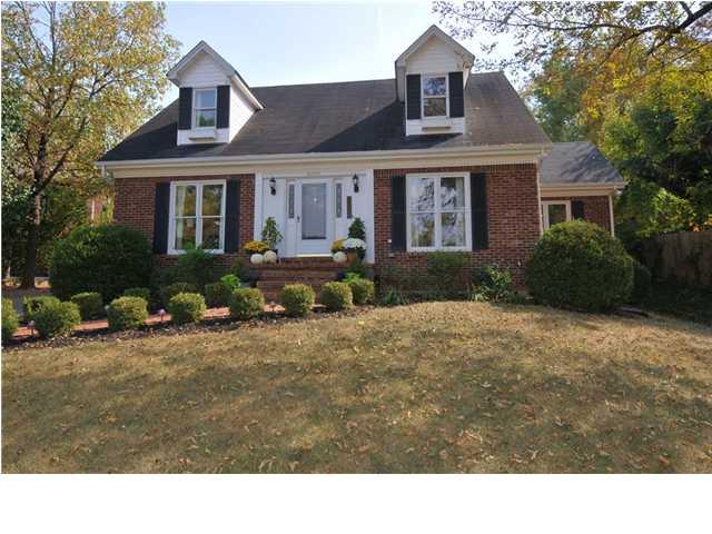 Windsong Homes for Sale St. Matthews, Kentucky
