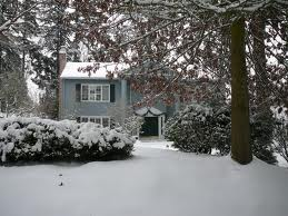 Winterize Your Louisville Home