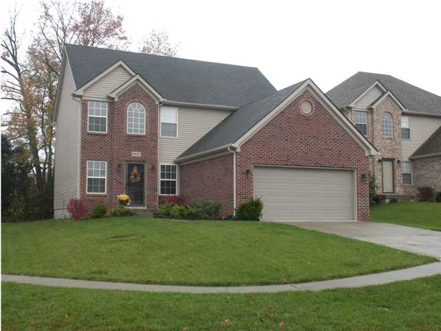 Woodhaven Place Homes for Sale Louisville, Kentucky