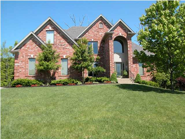 Woods of Landis Lakes Homes for Sale Louisville, Kentucky