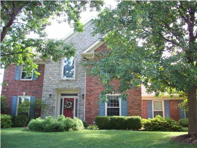 Woods of St. Thomas Homes for Sale Louisville, Kentucky