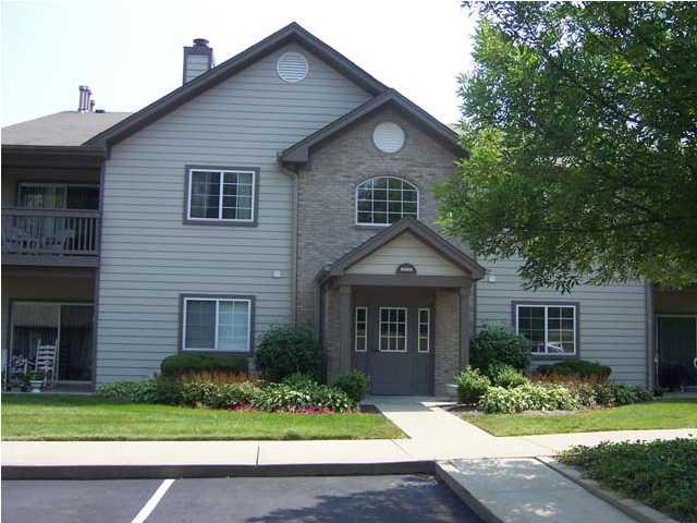 Worthington Glen Condominiums for Sale Louisville, Kentucky