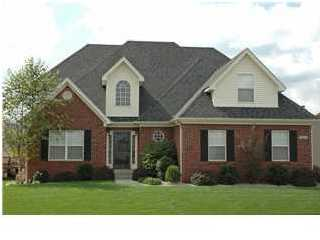 Worthington Place Homes for Sale Louisville, Kentucky