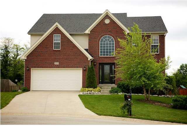 Worthington Place Real Estate Louisville, Kentucky