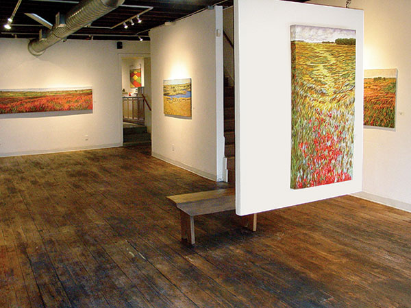 Zephyr Art Gallery