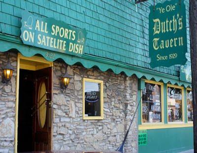 St. Matthews Bar