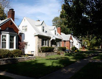 St. Matthews Homes