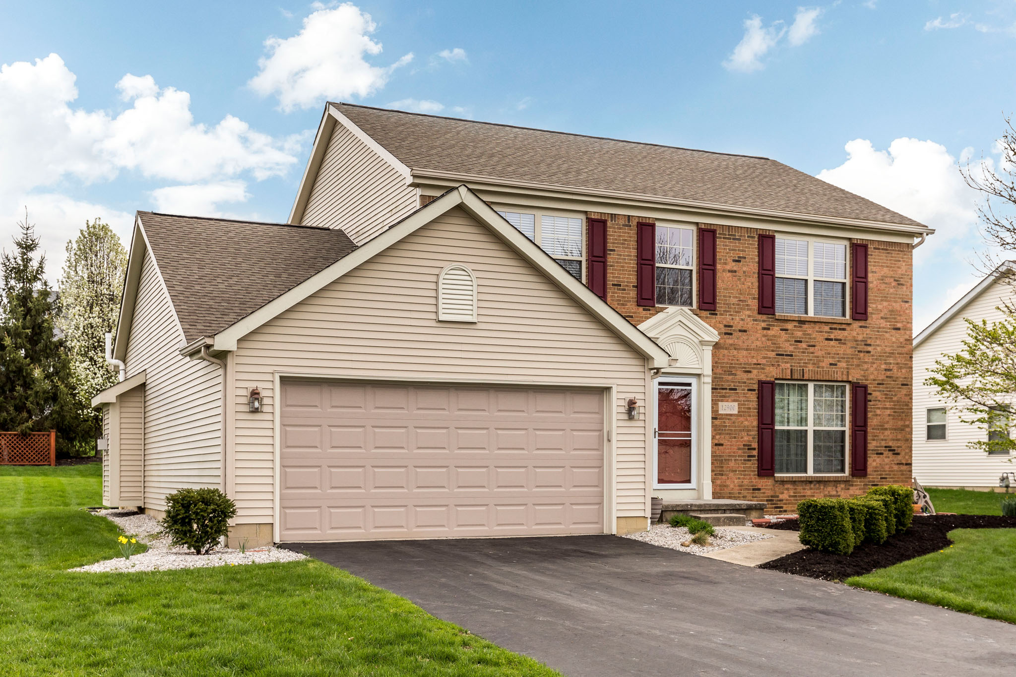 Mallard Pond Pickerington OH House Sales
