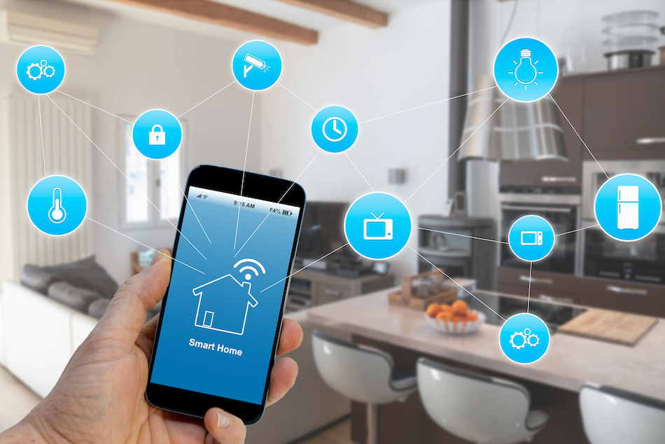 Smart Home Technology That Improves Home Saleability