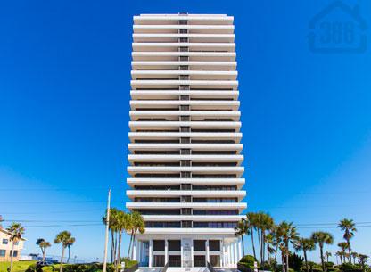 Aliki Forum Condo Building