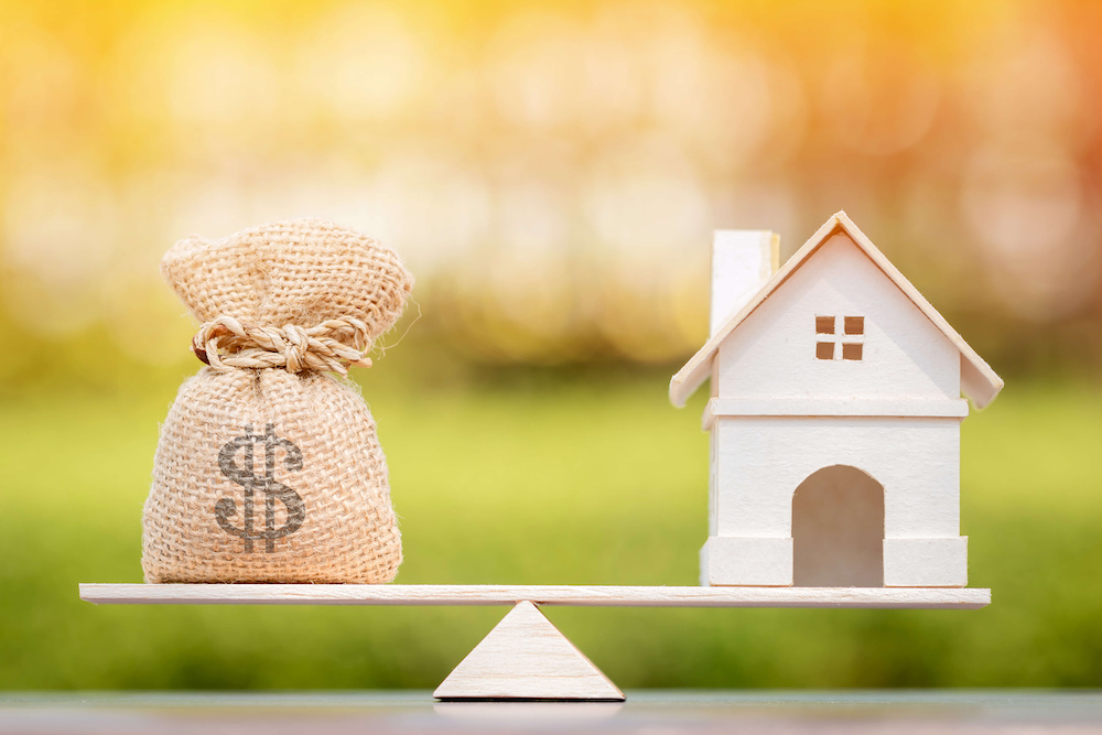 Buying a Home is A Good Invesment