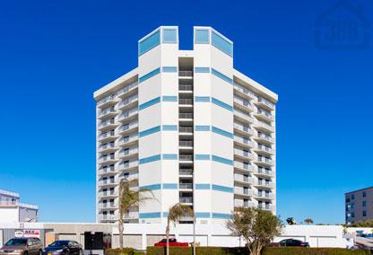 Seascape Towers Condo Building