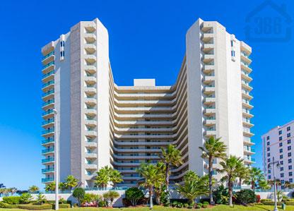 Towers Grande Condo Building