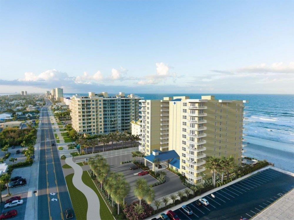 Aruba Condominium Communtiy Plan
