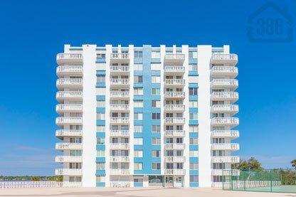 Bayshore Condo Building