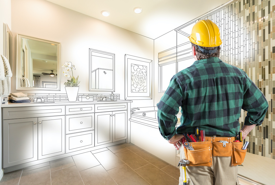 A look at the top high-ROI interior home improvements