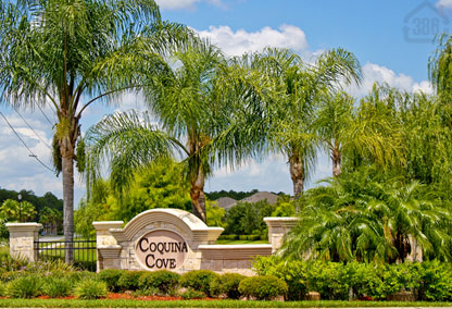 Coquina Cove Community