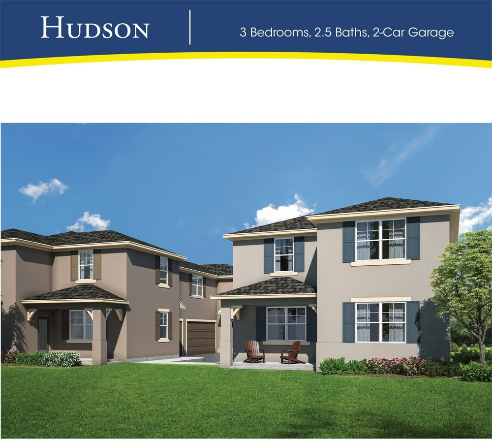 Cornerstone Grove Hudson