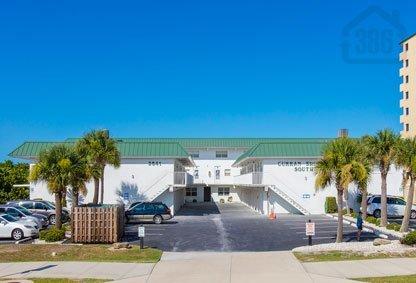 Curran Shores South Condo Community