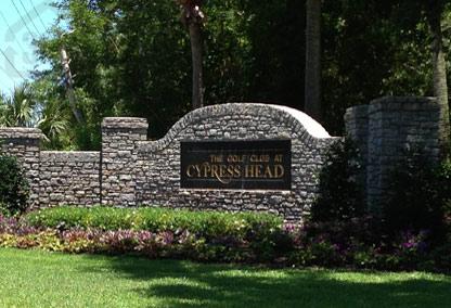 Cypress Head Community