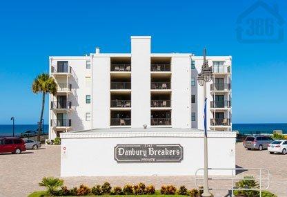 Danbury Breakers Condo Community
