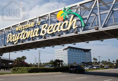 Daytona Beach Homes