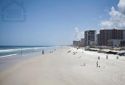Daytona Beach Shores Condos