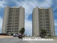 Dimucci Twin Towers Condos For Sale Daytona Beach Shores Dimucci Condominiums
