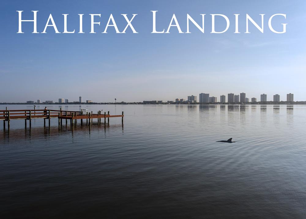 Halifax Landing Condo Community