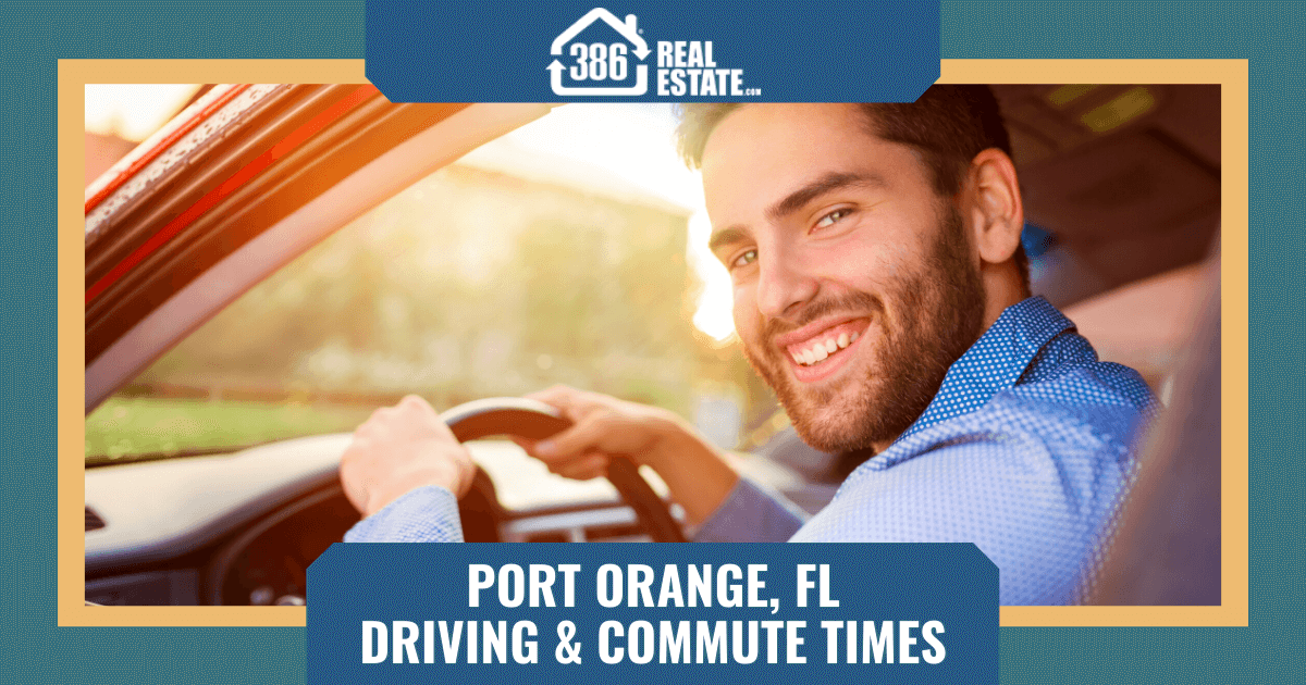 What to Know About Driving in Port Orange