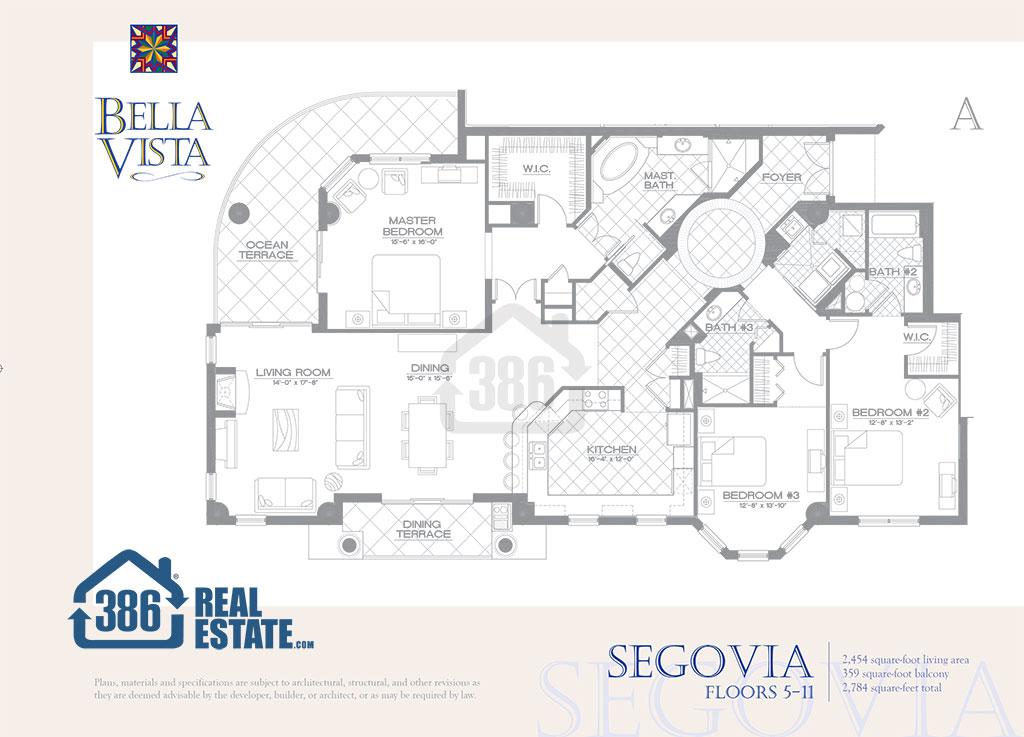 Segovia 5-11