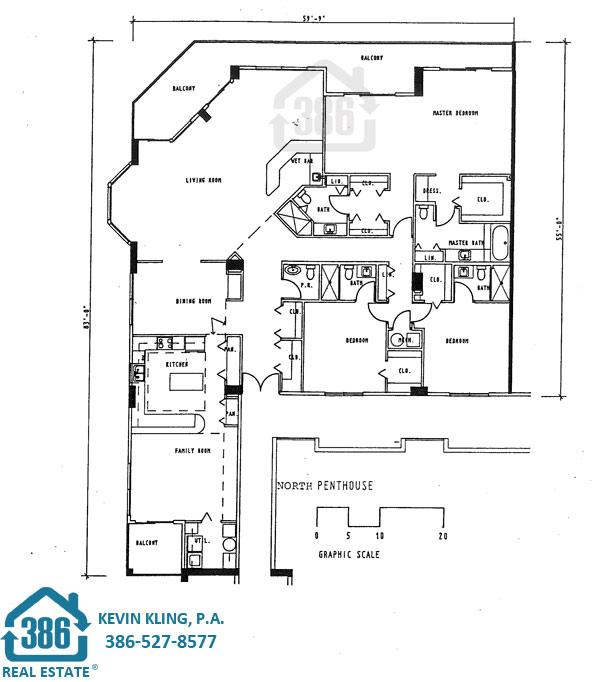 Grand Coquina Penthouse North