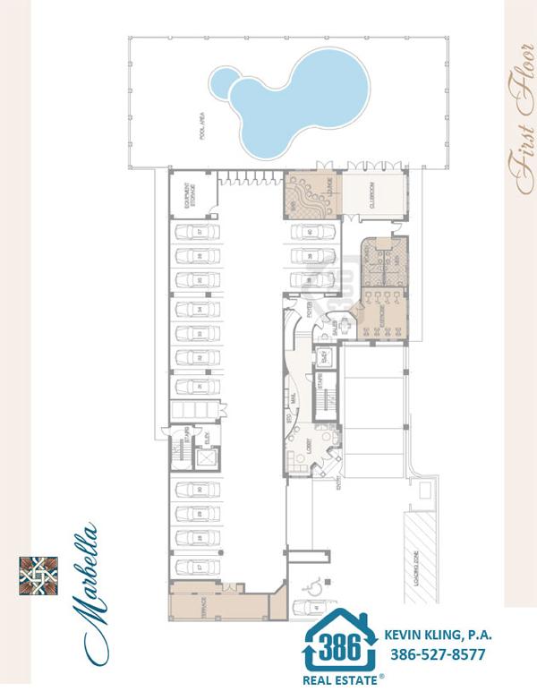 First Floor Marbella