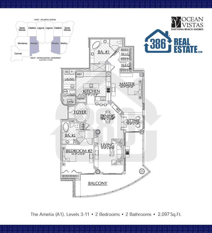 Amelia Floor Plan 11
