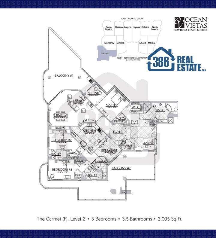 Carmel 2nd Floor 01