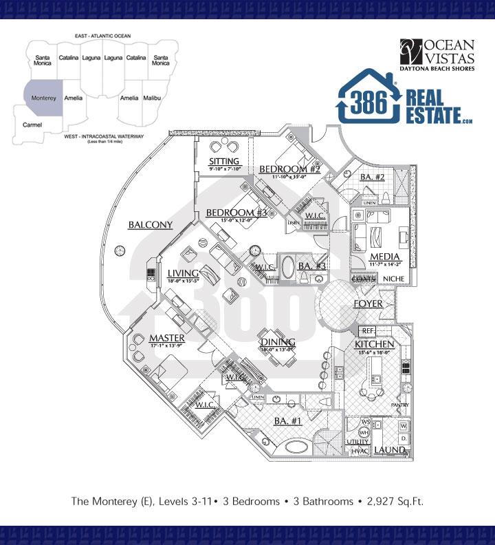 Monterey Floor Plan 02