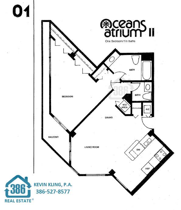 Oceans Atrium 01